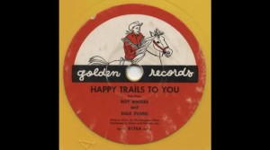 Happy Trails 45